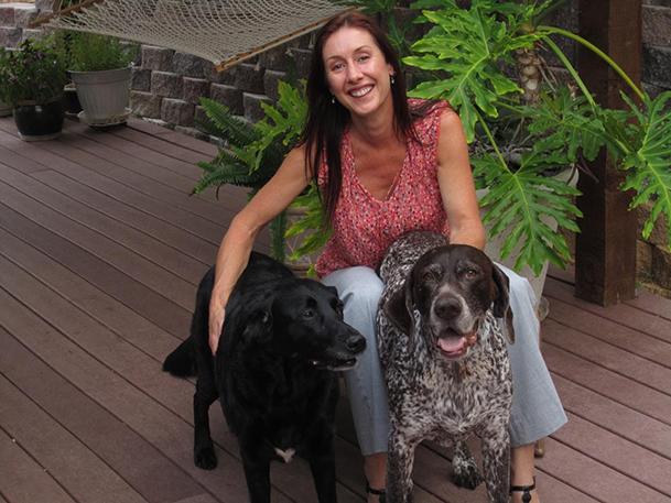 Dr. Pam, Ragazza & Deiter
